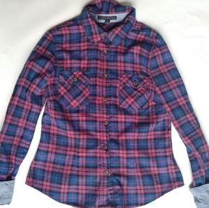 Tops - Squared shirt